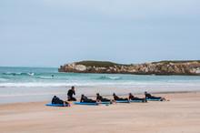 Surf Schools In Baleal Island, Portugal