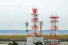 航空レーダー