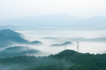Electric Transmission Towers I...