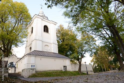 Kościół Nawrócenia św. Pawła Apostoła w Sandomierzu