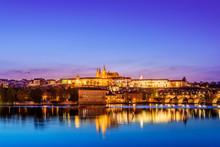 Prague - Capital Of The Czech ...