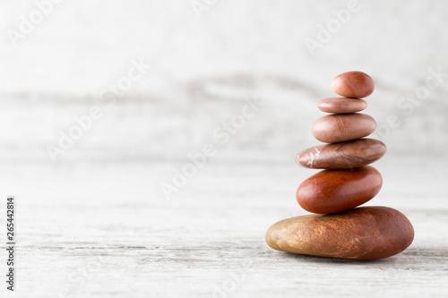 Recess Fitting Zen Spa stones.