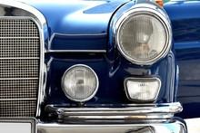 Mercedes Benz Heckflosse 190Dc...