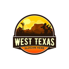 West Texas Logo
