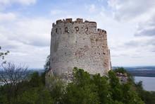 Ruins Of Dívčí Hrady - Děv...