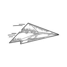 Paper Airplane Creation Instru...