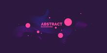 Modern Vector Abstract Element...