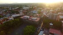 Center Of Cuernavaca Mexico