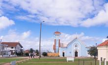 Kirche In Punta Del Este