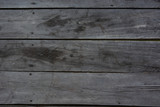 Vintage wooden background. Old Wood Texture top view - 265755406