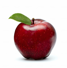natural fresh apple picture