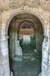 Ancient rock churches. Hidden and beautiful Puglia. St Nicholas