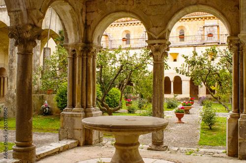 Photo abbazia di fossanova