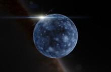 Brutus - Exoplanet