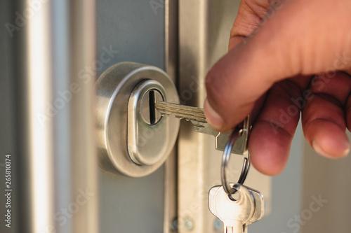 Schlüssel, Schlüsseldienst, Sicherheit Wallpaper Mural