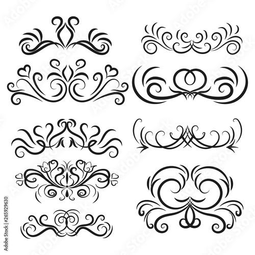 Fotografija ornamental pattern