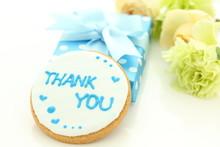 クッキー thank You