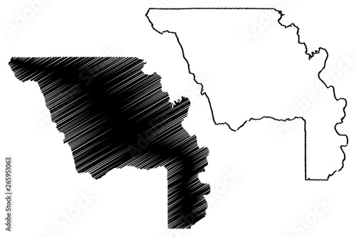Yolo County, California (Counties in California, United ...
