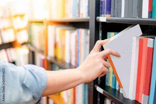 Photographie  Bestseller publishing concept