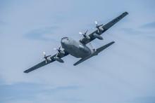 C-130 Hercules - Cleveland Nat...