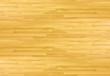 Leinwanddruck Bild Hardwood maple basketball court floor viewed from above.