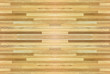 Leinwanddruck Bild Hardwood parquet floor. pattern wood for design poster. background and texture View from the top