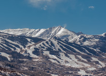 Snowmass Village In Aspen Colorado