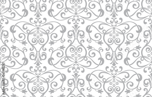 Fotografia Floral pattern