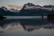 Alaska Valdez / Hafen in Alaska