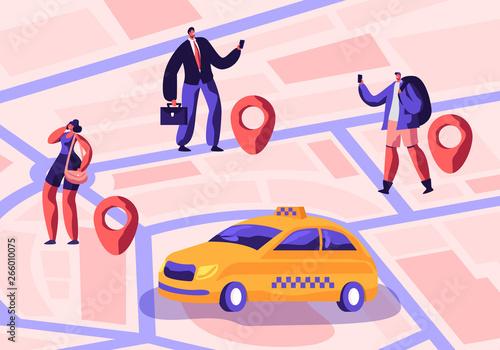 Canvas Taxi Service