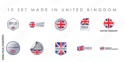 Stampa su Tela MADE IN UNITED KINGDOM