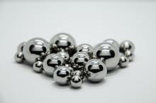 Steel Balls Bearings