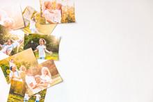 Photo Album Remembrance And No...