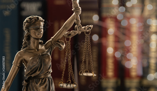 Fotografia, Obraz  justice law legal