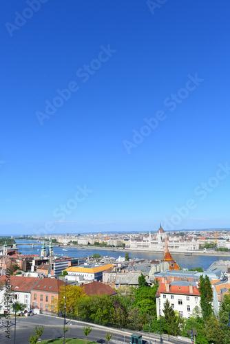 Fototapeta Budapest  obraz na płótnie