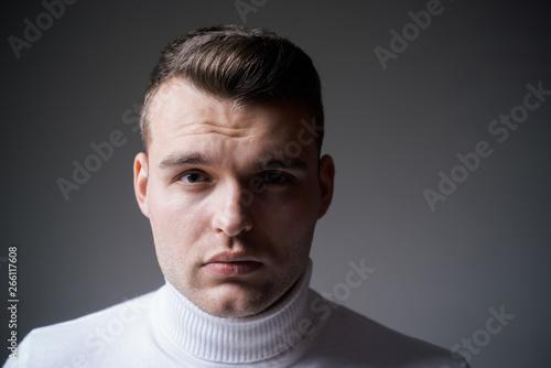 Fényképezés  Handsome guy