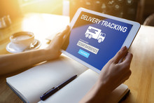 Delivery Tracking Form On Devi...