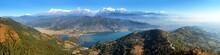Panoramic View Of Annapurna Dh...