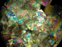 Liquid Crystal Under Polarized...