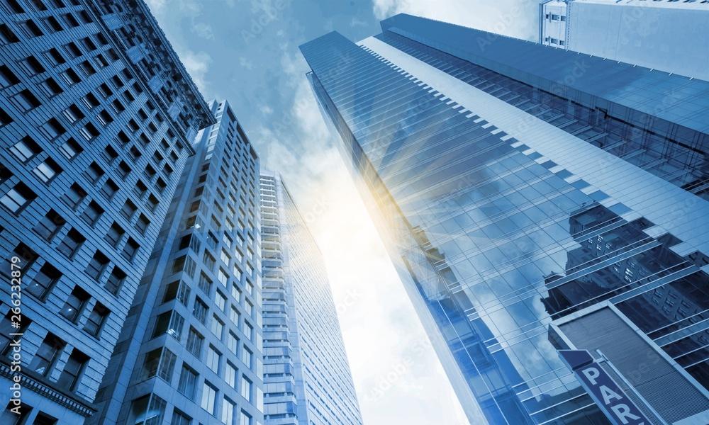 Fototapety, obrazy: Finance.