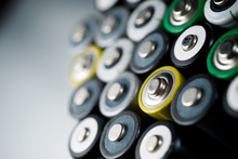 Small Batteries View
