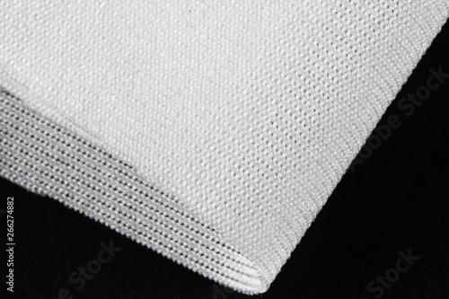 Fényképezés  cotton material
