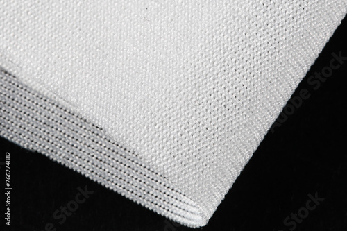 cotton material Fototapeta