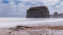 Marsden Rock And Beach, South ...