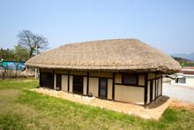 Jeon Bongjun Site Of Birthplace In Korea.