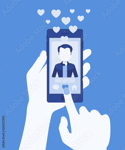 Online Dating andra datum idéer