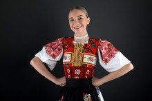 Slovak Folklore. Slovakian Fol...