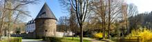 Castle Hardenberg, Velbert, Neviges, Germany