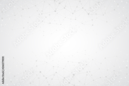 Fotografía  Abstract Bright Simple Technology Background In Ultra High Definition Quality
