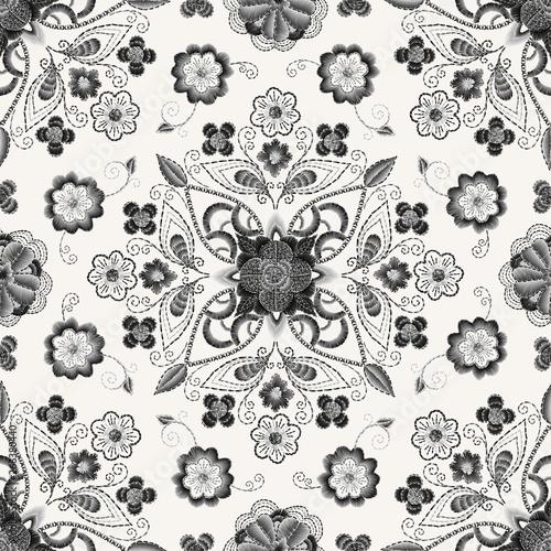 haftu-bezszwowy-wzor-z-pieknymi-kwiatami-wektorowy-handmade-kwiecisty-ornament-na-ciemnym-tle-hafty-na-modne-produkty-elegancki-kafelkowy-wzor-najlepszy-do-drukowania-tkanin-lub-papryki-i-innych